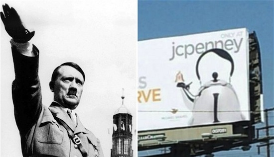 Hitler-theeketel hit op eBay