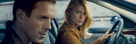 Homeland - 2.400.000 downloads
