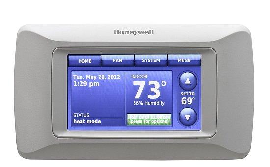 Google zit straks ook in de thermostaat in je woonkamer - Apparata