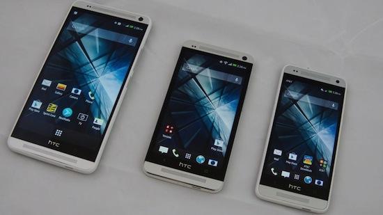 HTC One Max is officieel, inclusief vingerafdrukscanner ...