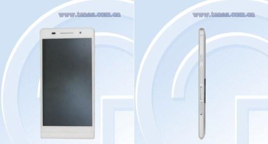 Dun ding van Huawei