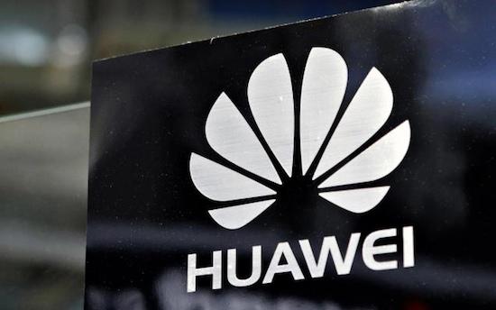 Huawei overname Nokia