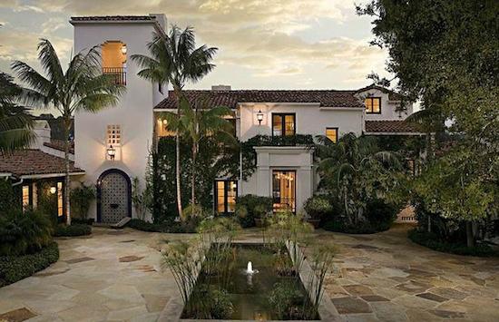 huis Eric Schmidt