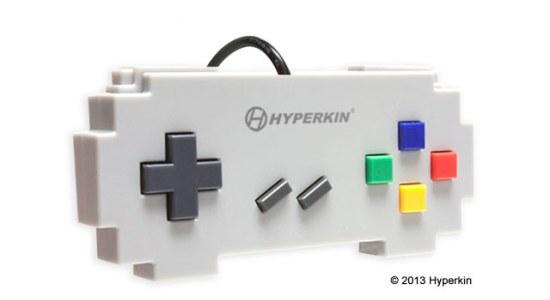 Hyperkin controller