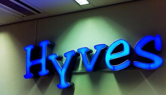 Te koop: het allerlaatste stukje Hyves