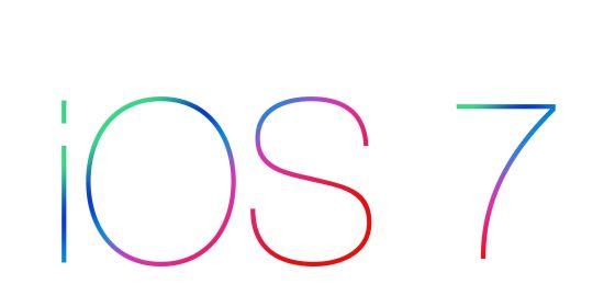 iOS 7 richtlijnen voor apps