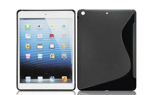 iPad 5 hoesje China gelekt