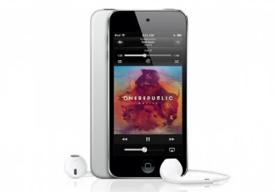 Goedkopere iPod Touch