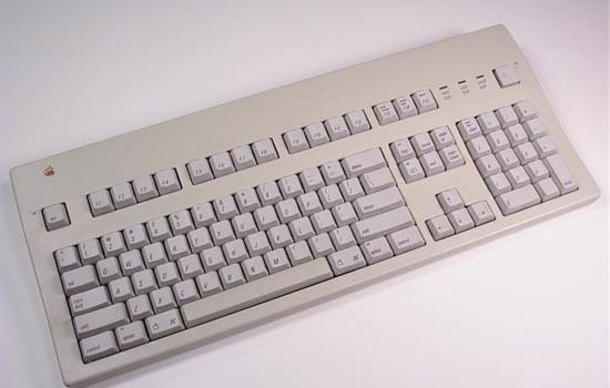 Samsung neemt patent op draadloos toetsenbord