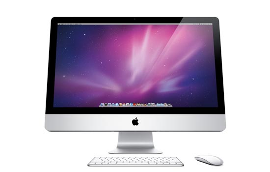 iMac 27 inch, hier zonder GPU-probleem