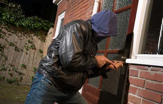 Inbrekers in Ede-West onder Whatsapp-toezicht