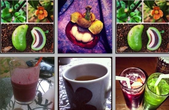 Instagram wordt aangevallen door fruitspammers