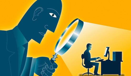 'Inlichtingendiensten moeten online alles kunnen aftappen