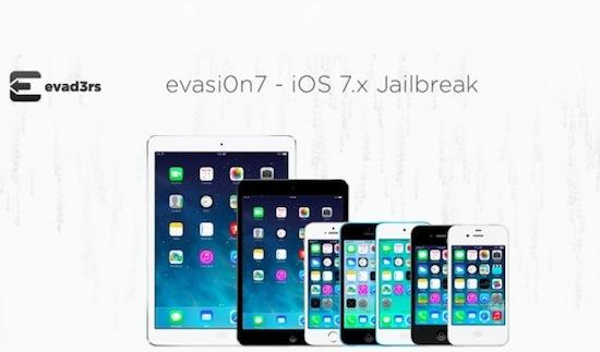 iOS 7 Jailbreak: Chinees bedrijf betaalde vermogen voor