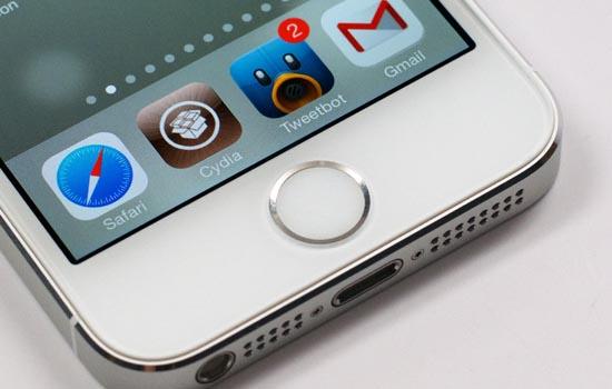 iOS 7 met Cydia