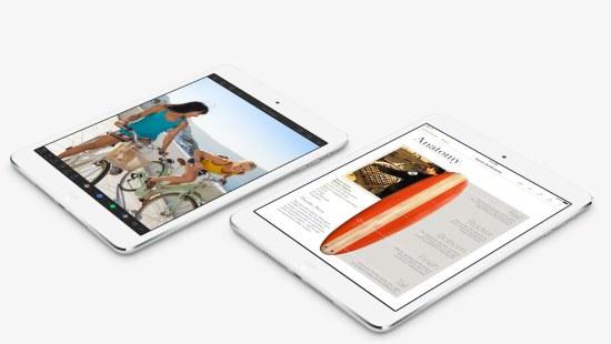 iPad Mini Retina combo