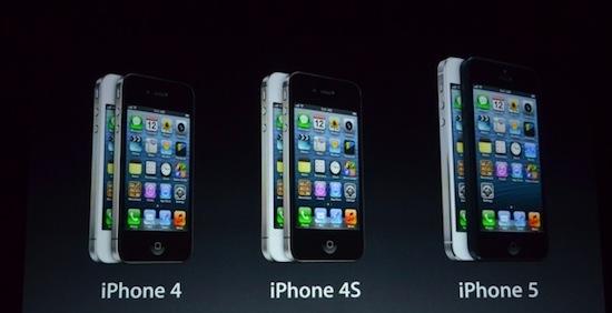 Een derde iPhone-kopers voor het eerst aan de smartphone