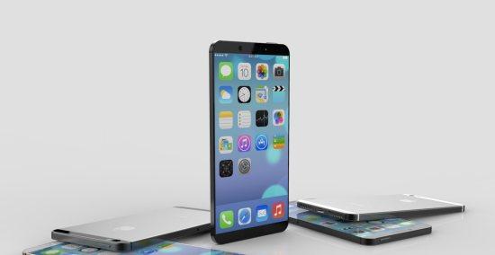 iPhone Air en iPhone 6C, zijn jullie dat?