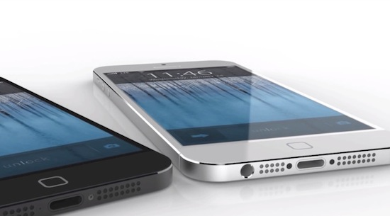 iPhone 6. Maar waarschijnlijk niet