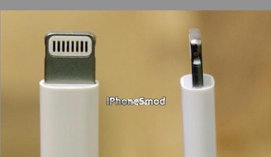 De Lightning Connector van Apple is gekraakt