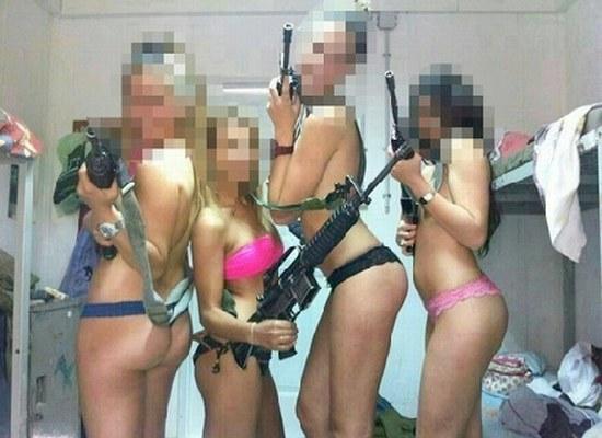 Israeli death squad