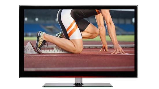 8K televisie Japan
