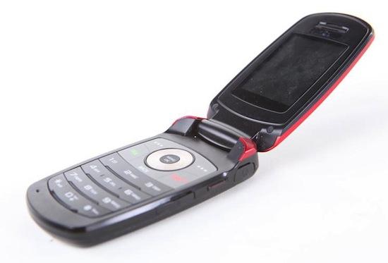De telefoon van Jesse Pinkman