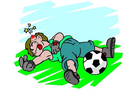 Voetbal doet au