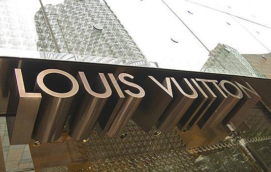 Louis Vuitton in Miami