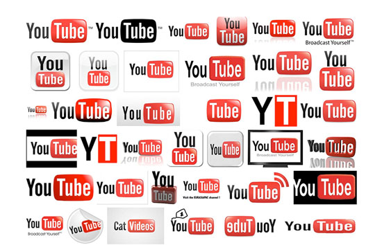 Heel veel YouTube