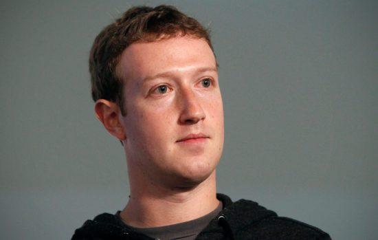 Mark Zuckerberg verkoopt 41 miljoen aandelen Facebook