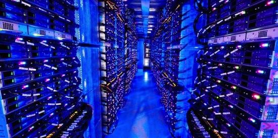 'Microsoft pompt €2 miljard in Nederlands datacentrum