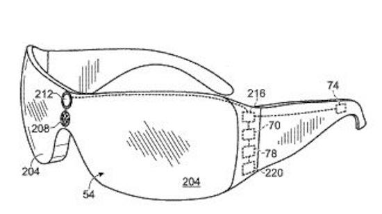 Kinect-gamebril