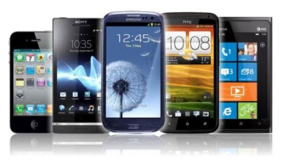 Mobiele Platforms