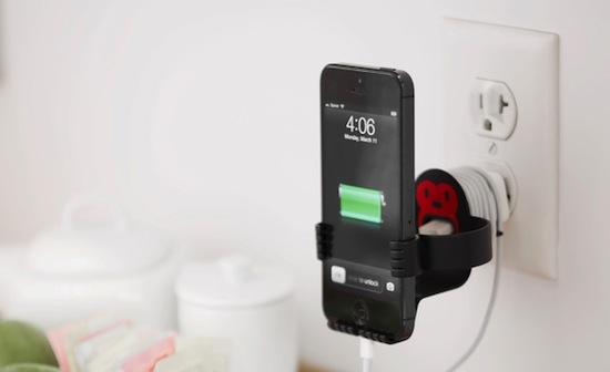 MonkeyOh lijkt een van de handigste iPhone-docks