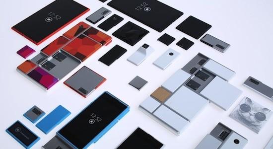 Motorola sluit deal om modulaire smartphone te bouwen