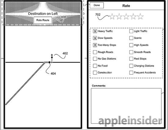 Zit Apple te broeden op eigen navigatiesoftware á la Waze?