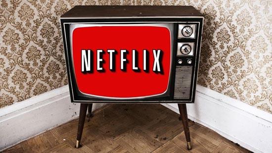 Netflix begint met 4K