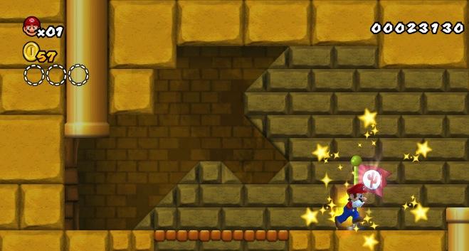 Nerds bouwen nieuwe versie van Super Mario