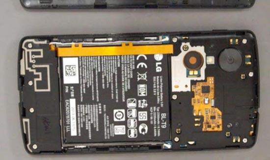 Alle ins en outs van de Nexus 5