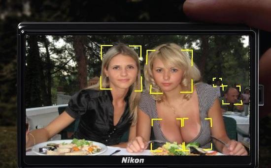 Nikon, please...