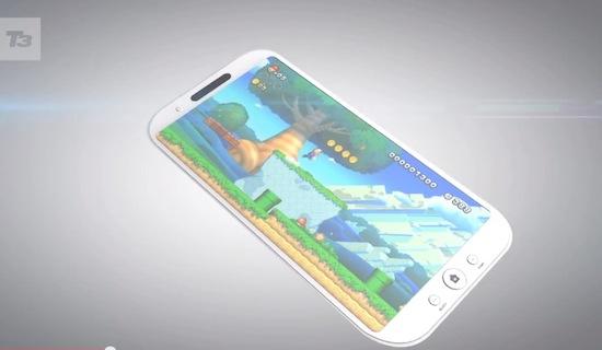 Wat als Nintendo een smartphone maakt? [video]