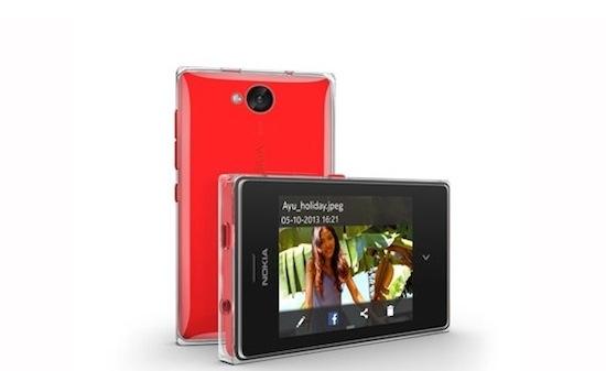 'Nokia dumpt Android-telefoons