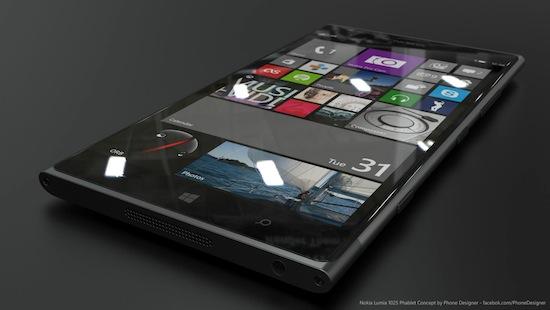 Nokia impressie