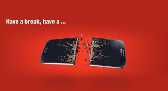 Nokia dist Samsung en nieuwe Android-versie