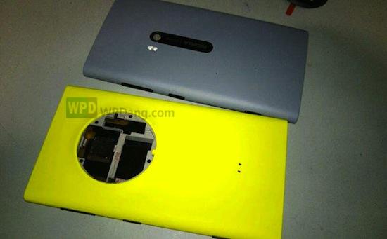 Nokia EOS gelekt
