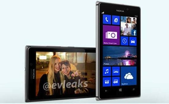 Nokia Lumia 925?