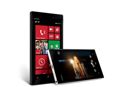 Nokia geeft iPhone 5 en Samsung SIII een veeg uit de pan