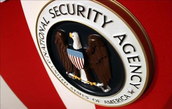 De NSA, iedereen