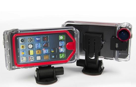 waterdicht hoesje iphone 5s